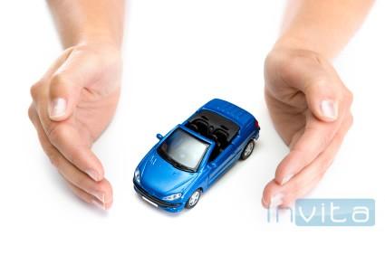 Prodaja osebnega avtomobila